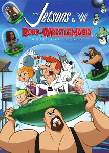 [DVD Review] 'The Jetsons & WWE: Robo-WrestleMania': Available On DVD March 14, 2017 From WWE & Warner Bros 1