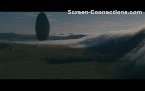 [Blu-Ray Review] 'Arrival': Now Available On 4K Ultra HD, Blu-ray, DVD & Digital HD From Paramount 15
