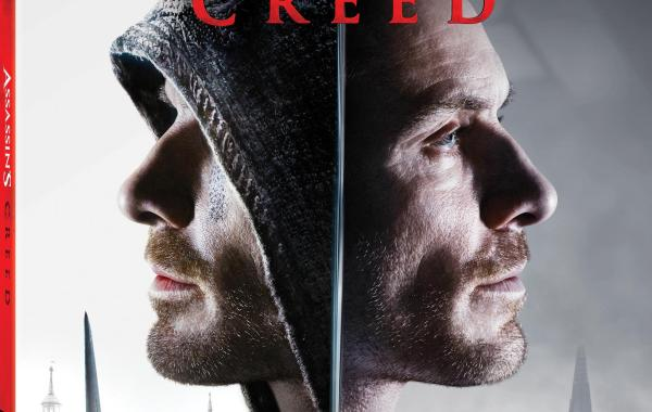 'Assassin's Creed'; Arrives On Digital HD March 10 & On 4K Ultra HD, Blu-ray, 3D Blu-ray & DVD March 21, 2017 From Fox 12