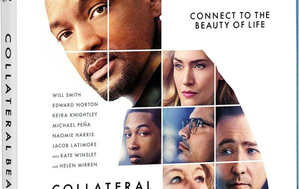 'Collateral Beauty'; Arrives On Digital HD February 28 & On Blu-ray & DVD March 14, 2017 From Warner Bros 4