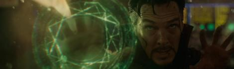 [Blu-Ray Review] 'Doctor Strange 3D': Available On Blu-ray 3D, Blu-ray & DVD February 28, 2017 From Marvel Studios 2