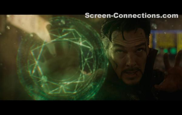 [Blu-Ray Review] 'Doctor Strange 3D': Available On Blu-ray 3D, Blu-ray & DVD February 28, 2017 From Marvel Studios 1