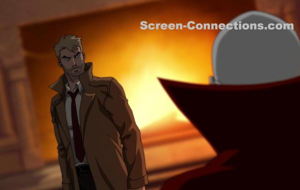 [Blu-Ray Review] 'Justice League Dark': Now Available On Blu-ray, DVD & Digital HD From DC Comics & Warner Bros 4