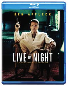 [Blu-Ray Review] 'Live By Night': Now Available On Blu-ray, DVD & Digital HD From Warner Bros 1