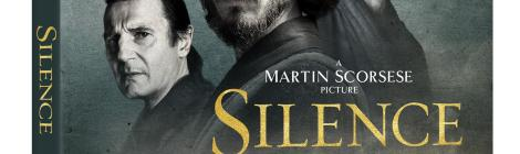 'Silence'; Martin Scorsese's Latest Arrives On Digital HD March 14 & On Blu-ray & DVD March 28, 2017 From Paramount 30