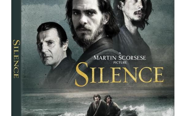 'Silence'; Martin Scorsese's Latest Arrives On Digital HD March 14 & On Blu-ray & DVD March 28, 2017 From Paramount 1
