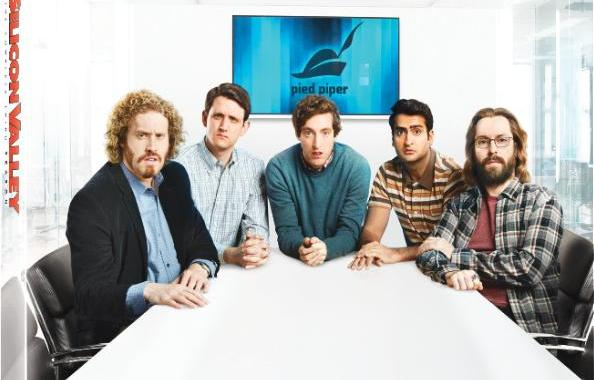 'Silicon Valley: The Complete Third Season'; Arrives On Blu-ray & DVD April 11, 2017 From HBO 4