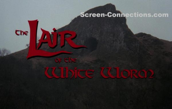 [Blu-Ray Review] 'The Lair Of The White Worm': Now Available On Vestron Video Collector's Series Blu-ray From Lionsgate 24