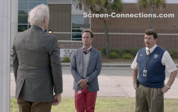 [Blu-Ray Review] 'Vice Principals: The Complete First Season': Now Available On Blu-ray & DVD From HBO 10