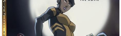'Vixen: The Movie'; Arrives On Digital HD May 8 & On Blu-ray & DVD May 23, 2017 From DC Comics & Warner Bros 32