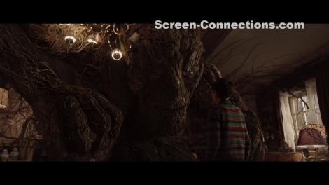[Blu-Ray Review] 'A Monster Calls': Available On Blu-ray & DVD March 28, 2017 From Focus & Universal 3