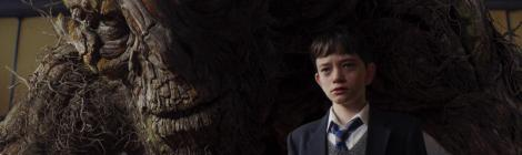 [Blu-Ray Review] 'A Monster Calls': Available On Blu-ray & DVD March 28, 2017 From Focus & Universal 11