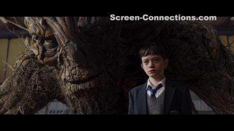 [Blu-Ray Review] 'A Monster Calls': Available On Blu-ray & DVD March 28, 2017 From Focus & Universal 5