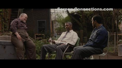 [Blu-Ray Review] 'Fences': Now Available On Blu-ray, DVD & Digital HD From Paramount 4