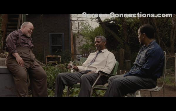 [Blu-Ray Review] 'Fences': Now Available On Blu-ray, DVD & Digital HD From Paramount 13