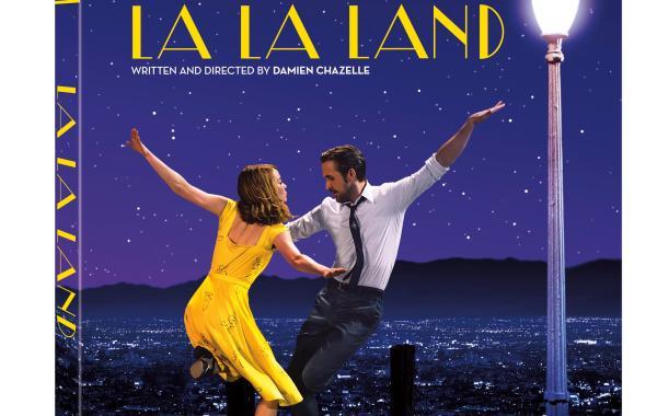 'La La Land'; Arrives On Digital HD April 11 & On 4K Ultra HD, Blu-ray & DVD April 25, 2017 From Lionsgate 16