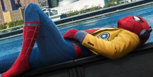 Check Out The New Trailer & 3 Teaser Posters For 'Spider-Man: Homecoming' 1
