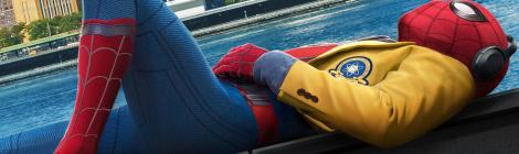 Check Out The New Trailer & 3 Teaser Posters For 'Spider-Man: Homecoming' 32