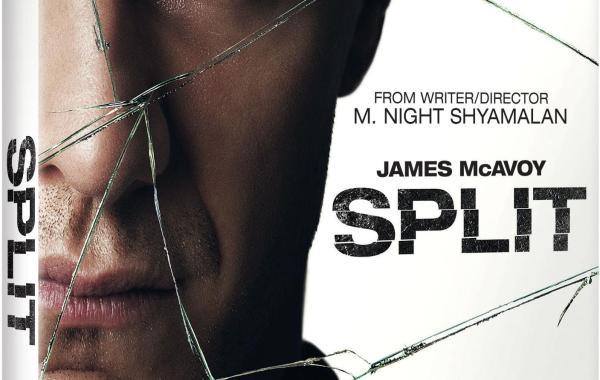 M. Night Shyamalan's 'Split'; Arrives On Digital HD April 4 & On Blu-ray & DVD April 18, 2017 From Universal 4