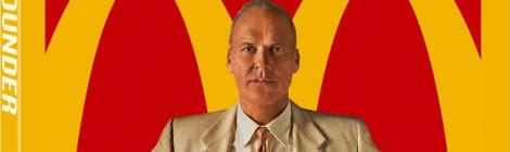 'The Founder'; Arrives On Digital HD April 4 & On Blu-ray Combo Pack & DVD April 18, 2017 From The Weinstein Company & Anchor Bay 2