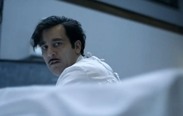 Cinemax Officially Cancels 'The Knick' 37