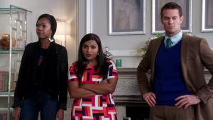 'The Mindy Project' Renewed By Hulu For Sixth & Final Season 1