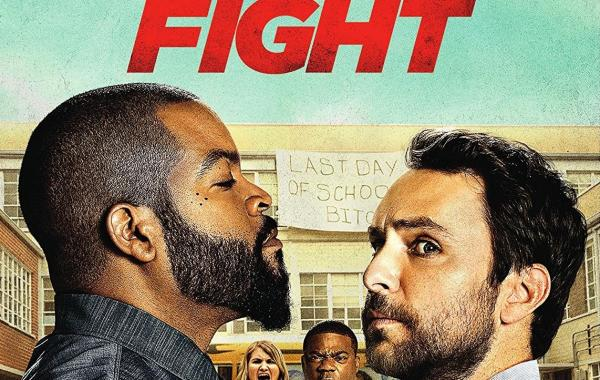 'Fist Fight'; Own It On Blu-ray & DVD May 30 Or Own It Early On Digital HD May 16, 2017 From Warner Bros 22