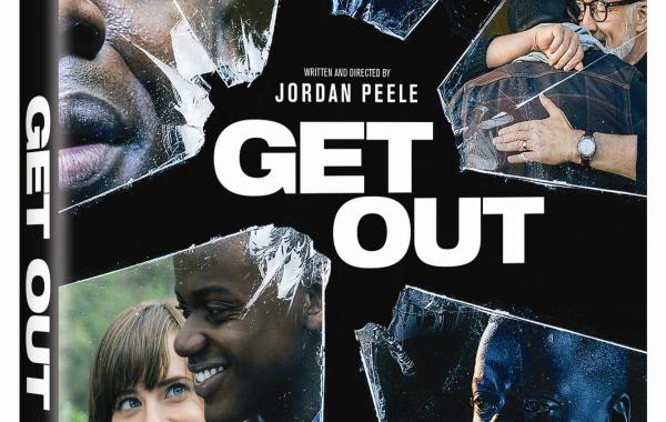 'Get Out'; Jordan Peele's Acclaimed Thriller Arrives On Digital HD May 9 & On Blu-ray & DVD May 23, 2017 From Universal 21