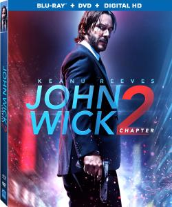 [Blu-Ray Review] 'John Wick: Chapter 2': Available On 4K Ultra HD, Blu-ray & DVD June 13, 2017 From Lionsgate 1
