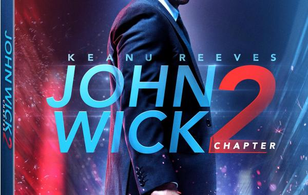 'John Wick: Chapter 2'; Arrives On Digital HD May 23 & On 4K Ultra HD, Blu-ray & DVD June 13, 2017 From Lionsgate 34