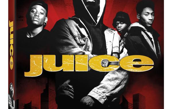 'Juice: 25th Anniversary Edition'; Arrives On Blu-ray For The First Time June 6, 2017 From Paramount 37
