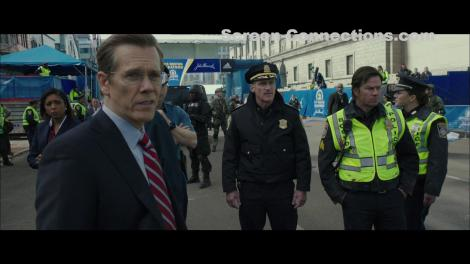 [Blu-Ray Review] 'Patriots Day': Now Available On 4K Ultra HD, Blu-ray, DVD & Digital HD From Lionsgate 2