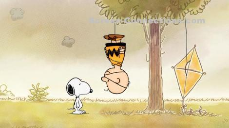 [DVD Review] 'Peanuts By Schulz: Go Team Go!': Now Available On DVD From Warner Bros 7