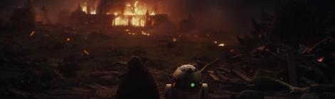 The First Teaser Trailer & Poster For 'Star Wars: The Last Jedi' Have Finally Arrived! 8