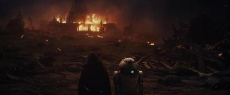 The First Teaser Trailer & Poster For 'Star Wars: The Last Jedi' Have Finally Arrived! 3
