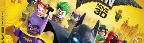 'The Lego Batman Movie'; Arrives On Digital HD May 19 & On 4K Ultra HD, Blu-ray 3D, Blu-ray & DVD June 13, 2017 From Warner Bros 8