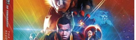 'DC's Legends Of Tomorrow: The Complete Second Season'; Arrives On Blu-ray & DVD August 15, 2017 From DC Comics & Warner Bros 17