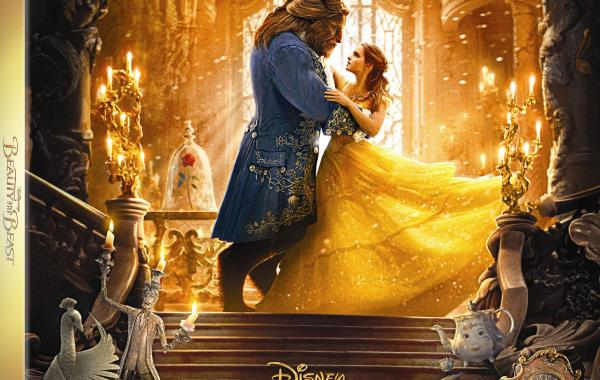 'Beauty And The Beast'; Disney's Live-Action Adaption Arrives Home On Digital HD, Blu-ray & DVD On June 6, 2017 1