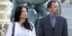 CBS Renews 'Elementary' & 'The Amazing Race' For 2017-18 1