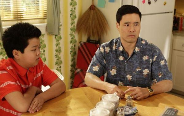 'Fresh Off The Boat', 'Speechless' & 'Black-ish' Renewed For 2017-18 On ABC 34
