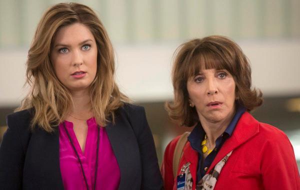 'Great News' Renewed For Second Season On NBC 46