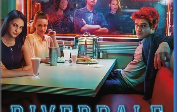 'Riverdale: The Complete First Season'; Coming To DVD & Blu-ray* August 15, 2017 From Warner Bros 4