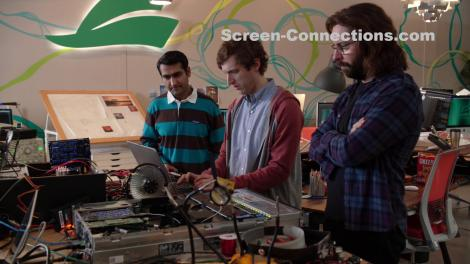 [Blu-Ray Review] 'Silicon Valley: The Complete Third Season': Now Available On Blu-ray & DVD From HBO 5