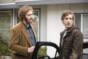 HBO Renews 'Silicon Valley' & 'Veep' For 2018 1