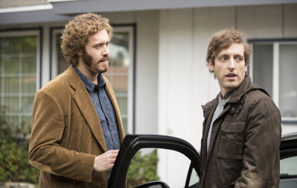 HBO Renews 'Silicon Valley' & 'Veep' For 2018 4