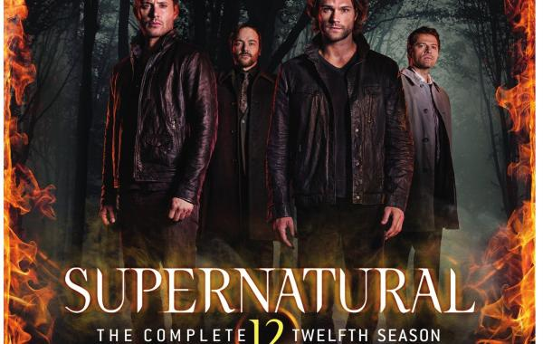 'Supernatural: The Complete Twelfth Season'; Arrives On Blu-ray & DVD September 5, 2017 From Warner Bros 18