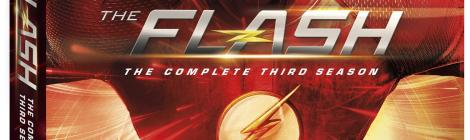 'The Flash: The Complete Third Season'; Arrives On Blu-ray & DVD September 5, 2017 From DC & Warner Bros 2