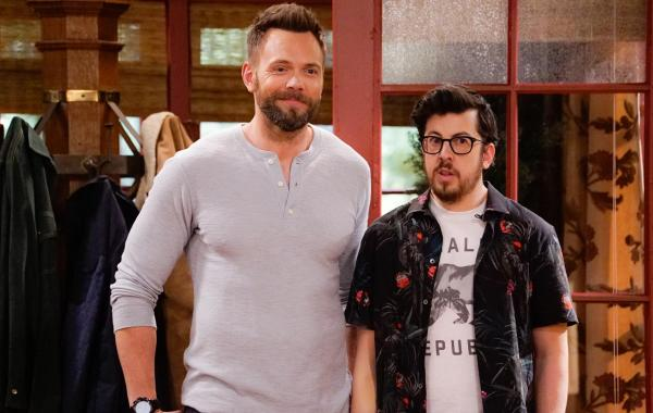 'The Great Indoors' Canceled By CBS 22