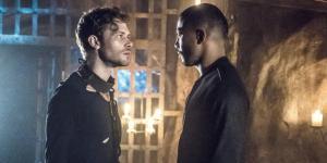 The CW Renews 'The Originals' & 'iZombie' For 2017-18 1