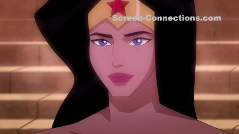 [Blu-Ray Review] 'Wonder Woman: Commemorative Edition': Now Available On Blu-ray & DVD From DC Comics & Warner Bros 11